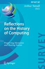 Reflections on the History of Computing