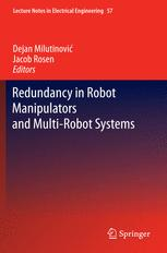 Redundancy in Robot Manipulators and Multi-Robot Systems