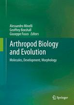Arthropod Biology and Evolution