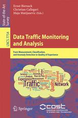 Data Traffic Monitoring and Analysis