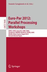 Euro-Par 2012: Parallel Processing Workshops
