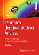 Lehrbuch der Quantitativen Analyse