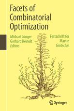 Facets of Combinatorial Optimization