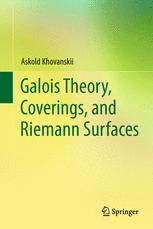 Galois Theory, Coverings, and Riemann Surfaces
