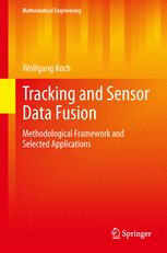 Tracking and Sensor Data Fusion