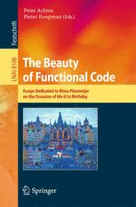 The Beauty of Functional Code