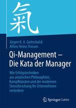 Qi-Management – Die Kata der Manager