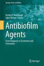 Antibiofilm Agents