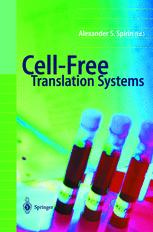 Cell-Free Translation Systems