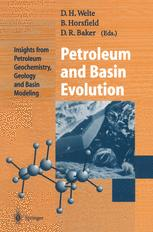 Petroleum and Basin Evolution