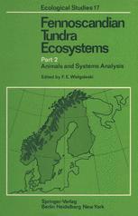 Fennoscandian Tundra Ecosystems