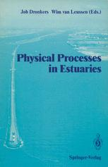 Physical Processes in Estuaries