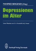 Depressionen im Alter