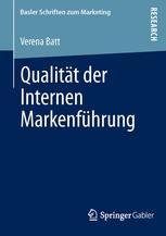 Qualität der Internen Markenführung
