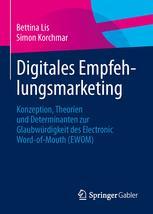 Digitales Empfehlungsmarketing