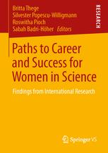 Paths to Career and Success for Women in Science
