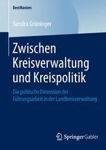 Zwischen Kreisverwaltung und Kreispolitik