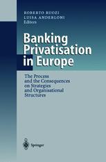 Banking Privatisation in Europe