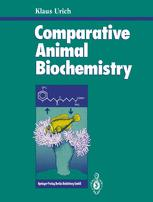 Comparative Animal Biochemistry