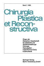 Chirurgia Plastica et Reconstructiva