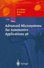 Advanced Microsystems for Automotive Applications 98