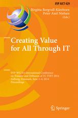 Creating Value for All Through IT