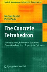 The Concrete Tetrahedron