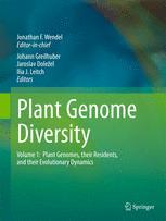 Plant Genome Diversity Volume 1