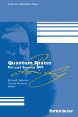 Quantum Spaces