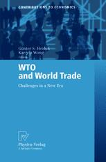 WTO and World Trade