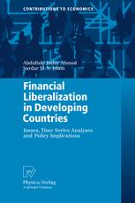 Financial Liberalization in Developing Countries