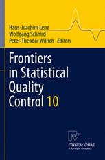 Frontiers in Statistical Quality Control 10