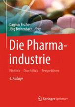 Die Pharmaindustrie