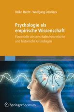 Psychologie als empirische Wissenschaft