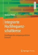 Integrierte Hochfrequenzschaltkreise