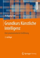 Grundkurs Künstliche Intelligenz