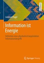 Information ist Energie