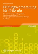 Prüfungsvorbereitung für IT-Berufe