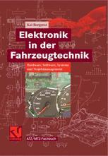 Elektronik in der Fahrzeugtechnik
