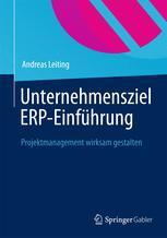 Unternehmensziel ERP-Einführung