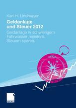 Geldanlage und Steuer 2012