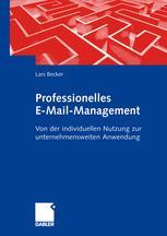 Professionelles E-Mail-Management
