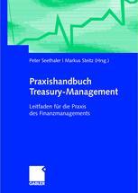 Praxishandbuch Treasury-Management