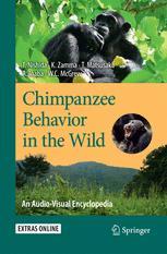 Chimpanzee Behavior in the Wild