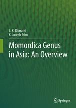 Momordica genus in Asia - An Overview