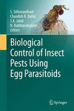 Biological Control of Insect Pests Using Egg Parasitoids