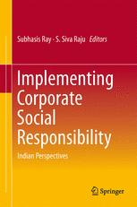 Print Article: Corporate Social Responsibility
