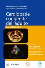 Cardiopatie congenite dell'adulto
