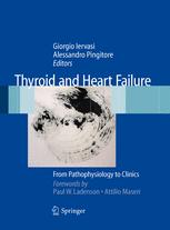 Thyroid and Heart Failure