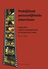 Praktijkboek persoonlijkheidsstoornissen